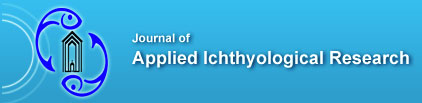 Journal of Applied Ichthyological Research